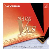 Yasaka Mark V XS Table Tennis Rubber